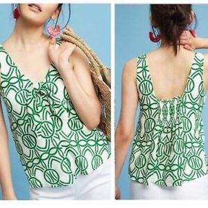 Anthropologie Top by Maeve